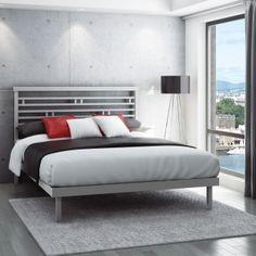 amisco orson bed 12316 furniture bedroom urban collection contemporary amisco bridge bed 12371 furniture bedroom urban
