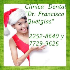 """Clinica Dental """"Dr.Quetglas"""": Hazte tu Limpieza Dental y Blanqueamiento, y Luce tu  Sonrisa en estas Fiestas!"""