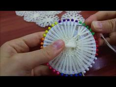 Punto costa inglese bicolore - Tutorial maglia ai ferri - YouTube