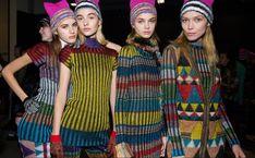 Top 24 Italian Fashion Designer Brands You Should Know in 2019 Italian Designer Brands, Italian Fashion Designers, Kitten Heel Boots, Tube Skirt, Girl Themes, Long Vests, Knit Or Crochet, Missoni, World Of Fashion