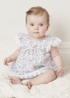 Best 12 Shop Beautiful Babywear at Childrensalon Preppy Baby Girl, Cute Baby Girl, Baby Dress Design, Baby Design, Toddler Dress Patterns, Cute Baby Wallpaper, Designer Baby Clothes, Star Baby Showers, Cute Little Baby