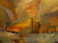 120x160 Acrylic on canvas