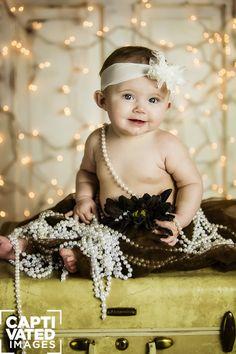 Newborn, baby and children portraits