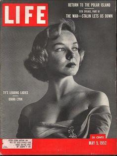 Life May 5 1952