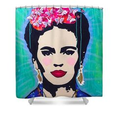 Frida Kahlo Mariposas Art Print by Paola Gonzalez. All prints are professionally printed, packaged, and shipped within 3 - 4 business days. Diego Rivera, Paola Gonzalez, Frida Artist, Frida E Diego, Freida Kahlo, Frida Paintings, Atelier D Art, Trendy Wallpaper, Arte Pop