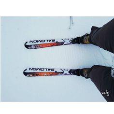 Envie de repartir.... #cauterets  #npy #npyski  #neige #ski  #snow #photodujour  #kiffphoto by valy_photografy