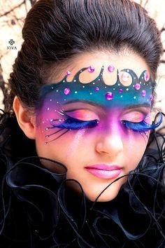 Maquiagem artística Belo Horizonte