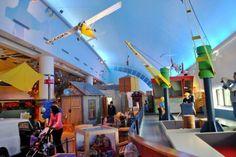 Musée canadien des enfants