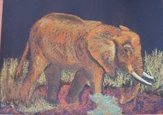 Olifant, dierkunde, 4e