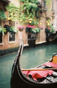 The must visit place before you die..... Tick on my list.... Venice, Italy