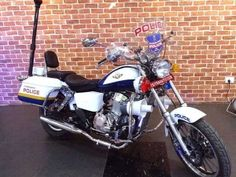 Hyderabad Police Soon To Get Raptor Regal Motorcycles