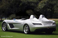 Super Exotic Sports Cars