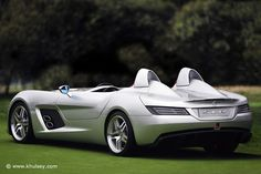 Super Exotic Sports Cars