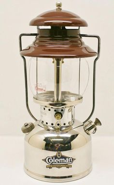 146 Best Coleman images in 2019 | Coleman lantern, Lanterns, Camping