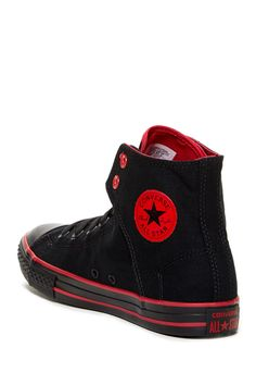 Converse Chuck Taylor Easy Slip High Top Sneaker (Little Kid & Big Kid) by Converse on @nordstrom_rack