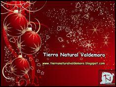 Gente de Villaverde: Tierra Natural Valdemoro les Desea una Feliz Navid...