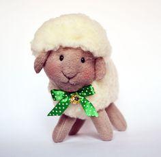 Овца Моня