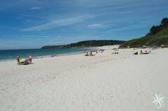19 Ideas De Playas Para Ir Con Niños En Pontevedra Niños Playa Ocio