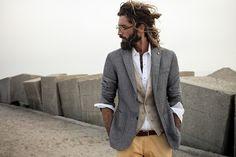 Al via la 86ma edizione di Pitti Immagine Uomo, la manifestazione fiorentina che, dal 17 al 20 giugno, presenta il meglio della produzione industriale delle moda maschile per la p/e...