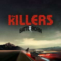 #Tunebash #np 'Runaways' by 'The Killers'