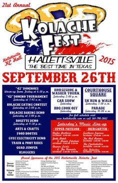 Hallettsville Chamber of Commerce