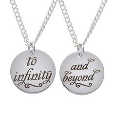 MJARTORIA BFF Jewelry Friendship to Infinity and Beyond Engraved Disc Pendant Necklace Set for 2 MJartoria http://www.amazon.com/dp/B01AT5JUPQ/ref=cm_sw_r_pi_dp_gnINwb1CC6GRH