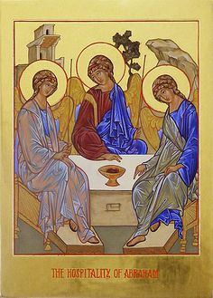 Sacred Mysteries — The Studio of John the Baptist Transfiguration Of Jesus, Jesus In The Temple, Agony In The Garden, Assumption Of Mary, Eucharist, John The Baptist, The Kingdom Of God, Sacred Art, Holy Spirit