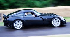 Although every year seems to be a rumor pops up that contradicts this, we assume that Tvr Sagaris Usa is really dead anyway.
