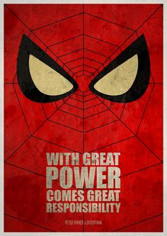 Spiderman - for rachal