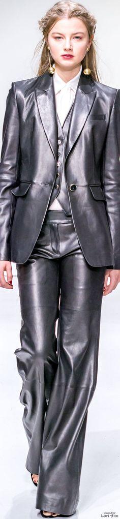 Narciso Rodriguez Pre-Fall 2013 Fashion Show