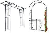 Groupon - Arco di rose con porta o pergolato con tema di cuori da 34,90 €. Prezzo deal Groupon: €34,90