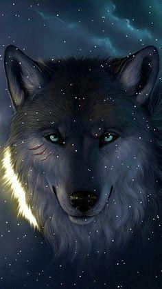 Best Bad Wolf and Good Wollf Tattoos Madara Wallpaper, Wolf Wallpaper, Animal Wallpaper, Black Wallpaper, Puppies Wallpaper, Screen Wallpaper, Anime Wolf, Wolf Movie, Wolf Craft