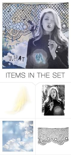 """Wishing For Bravery"" by extol ❤ liked on Polyvore featuring art"