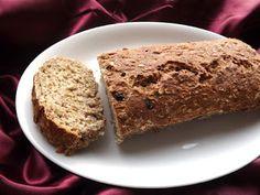 Blondie kookt: Lui brood