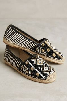 Sam Edelman Lida Espadrilles - #anthroregistry