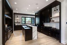 Elbow Park {council} Kitchen by Veranda Estate Homes Inc.