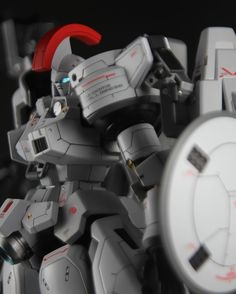Custom Build: MG 1/100 Tallgeese I - Gundam Kits Collection News and Reviews
