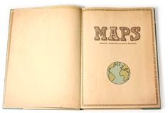 Maps by Aleksandra and Daniel Mizielinski MapsBookSmall3