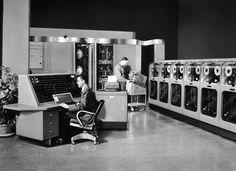 UNIVAC 1951