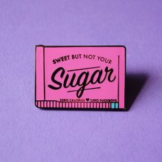 sweet but not your sugar