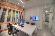 Office Spaces by Trends Manufacturing Ltd