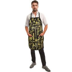 Betty Dain Limited Edition Vintage Gold Barber Apron #172-G/BLK $20.95 FREE SHIPPING Visit www.BarberSalon.com One stop shopping for Professional Barber Supplies, Salon Supplies, Hair & Wigs, Professional Product. GUARANTEE LOW PRICES!!! #barbersupply #barbersupplies #salonsupply #salonsupplies #beautysupply #beautysupplies #barber #salon #hair #wig #deals #bettydain #limitededition #vintage #gold #barber #apron #172gblk