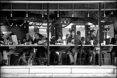 The Last Supper... at Chipotle by digital_don, via Flickr