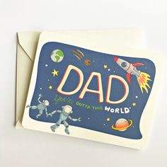 First Fathers Day, Happy Fathers Day, Gifts For New Dads, Dad Gifts, Father's Day Greetings, Father's Day Greeting Cards, Personalized Gifts For Dad, Thank You Note Cards, Fathers Day Crafts