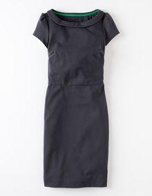Audrey Ponte Dress