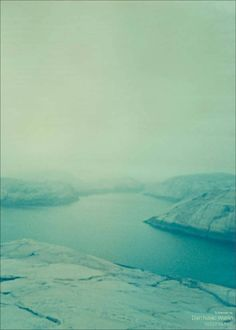 Dan Isaac Wallin - Tjurpannan Cool Photos, Interesting Photos, Waves, Mountains, Awesome, Illustration, Nature, Prints, Photography