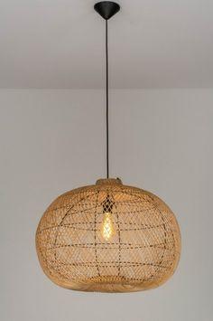 Rattan Pendant Light, Pink Martini, Modern Retro, Home Lighting, Feng Shui, Home Kitchens, Ceiling Lights, Bedroom, Interior