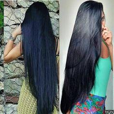 7 Receitas Caseiras para estimular e  acelerar o crescimento dos cabelos. Saiba como acelerar o crescimento dos cabelos de forma totalmente natural.