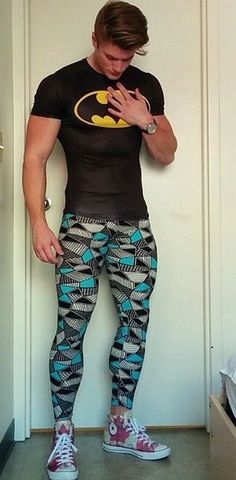 Love the meggings