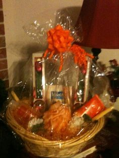 Girl baskets for her $50